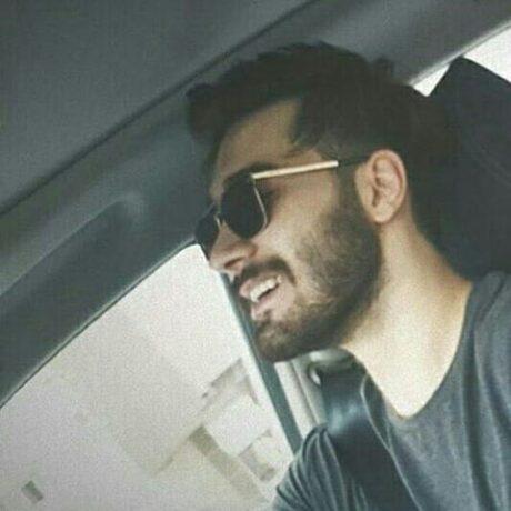 علی یاسینی خنده هامو دوست داشت