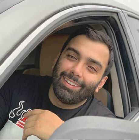 مسعود صادقلو چتر