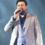آهنگ محمد علیزاده زندگی