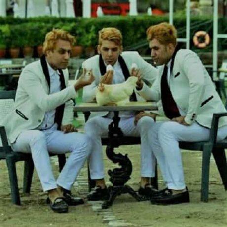 سه برادر خداوردی خوشگل لعنتی