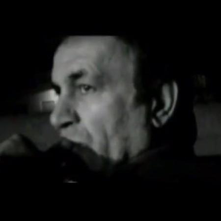 حبیب مرد تنهای شب