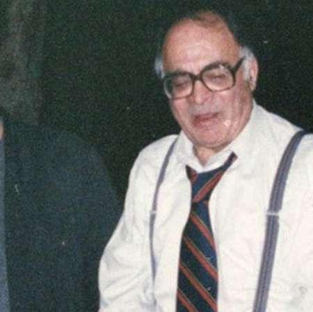 محمد نوری جان مریم