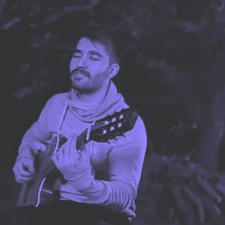 آهنگ دورترین نزدیک علی یاسینی