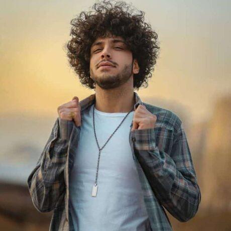 دانلود بهترین آهنگ های احسان دریادل با لینک مستقیم و متن کامل هر آهنگ
