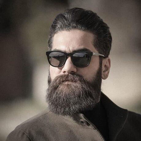زندگی خوب علی زند وکیلی