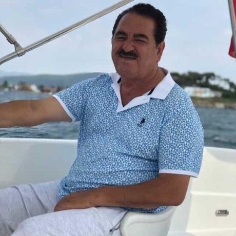 Ibrahim Tatlises Aramam