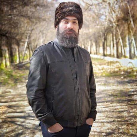 پادری علی زند وکیلی