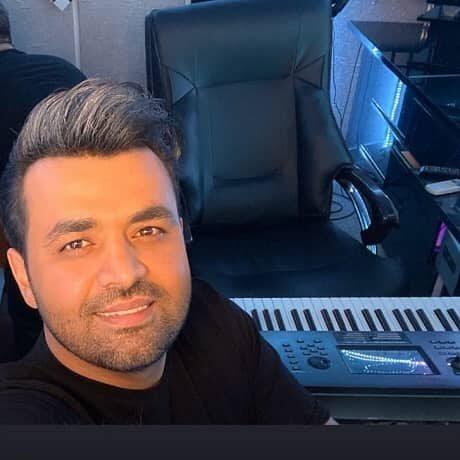 دانلود آهنگ جدید میثم ابراهیمی کی مثل منه