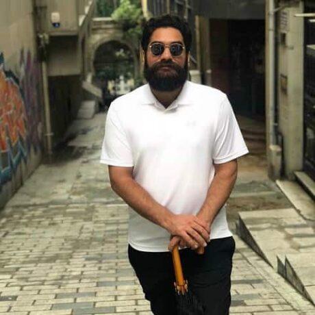 جاده شب علی زند وکیلی