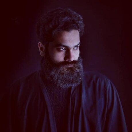 گلهای شمعدانی علی زند وکیلی