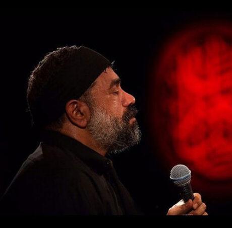 نوحه های محمود کریمی