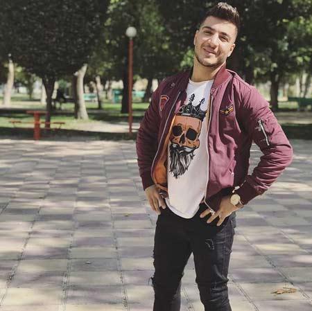 دانلود فول آلبوم آرمین برمایه