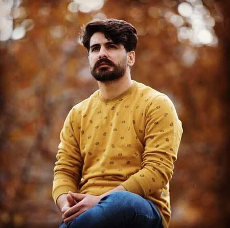 دانلود تمام آهنگ های سعید حسینی
