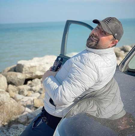 دانلود آهنگ تیتراژ سریال گاندو 2 محمد علیزاده