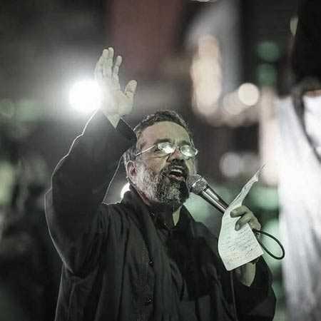 محمود کریمی دریا که به رودخانه ها رو نزند