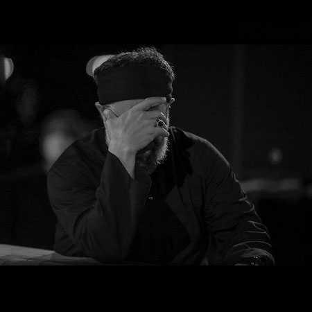 محمود کریمی مرده بودم زنده شدم