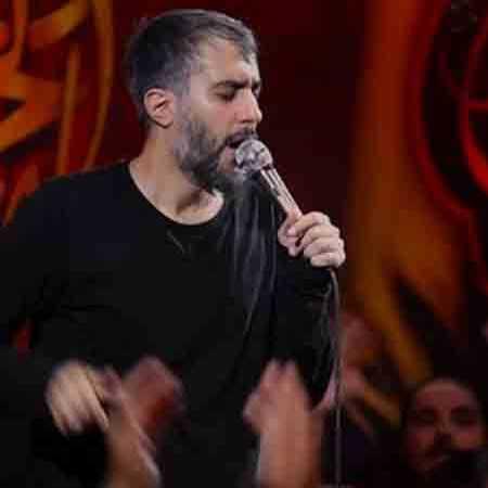 محمد حسین پویانفر به آتیش کشیدن حرم رو یا مظلوم
